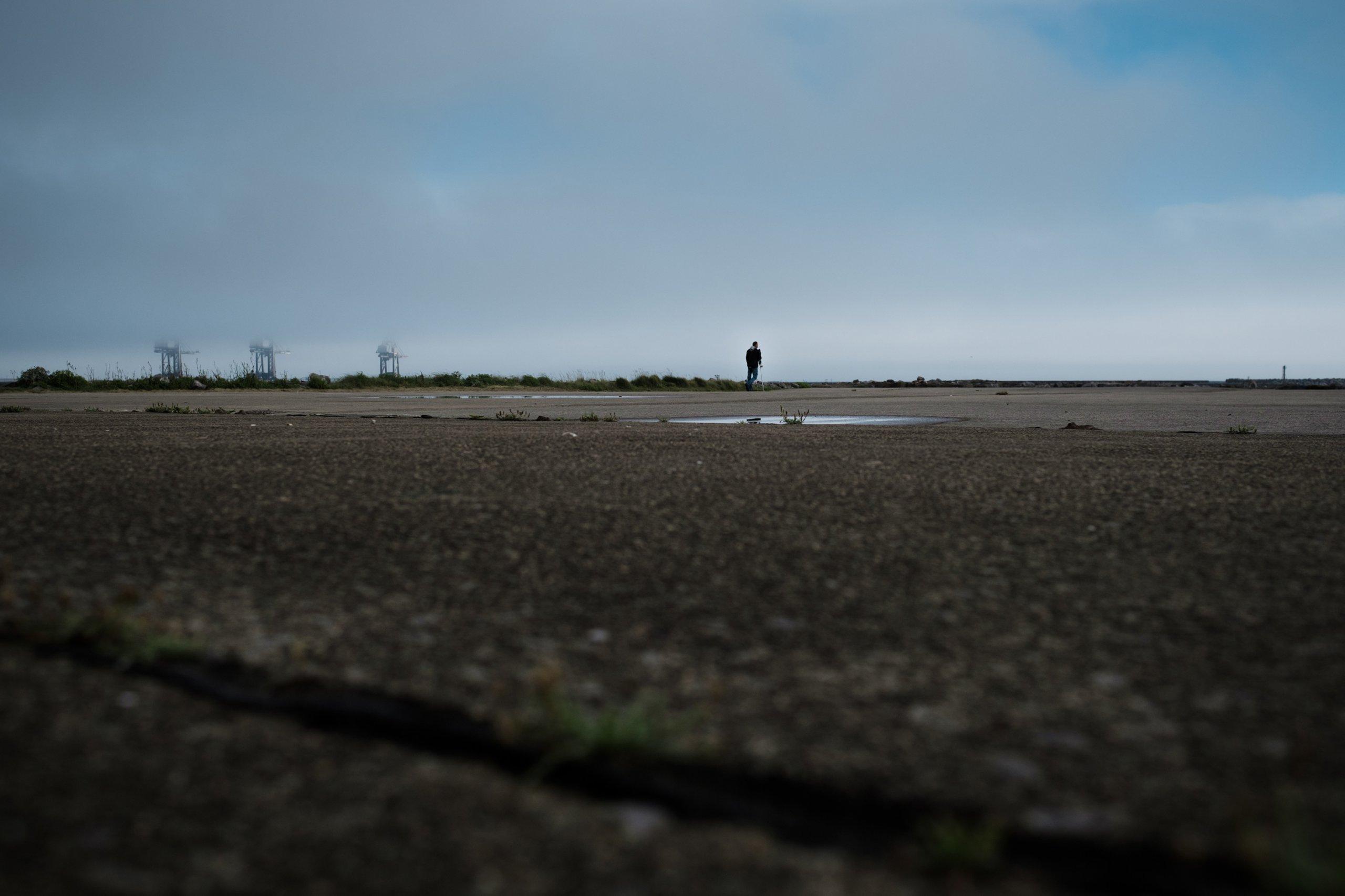 Aberavon Beach-8602