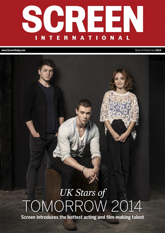 Screen-Stars-of-Tomorrow-2014-cover