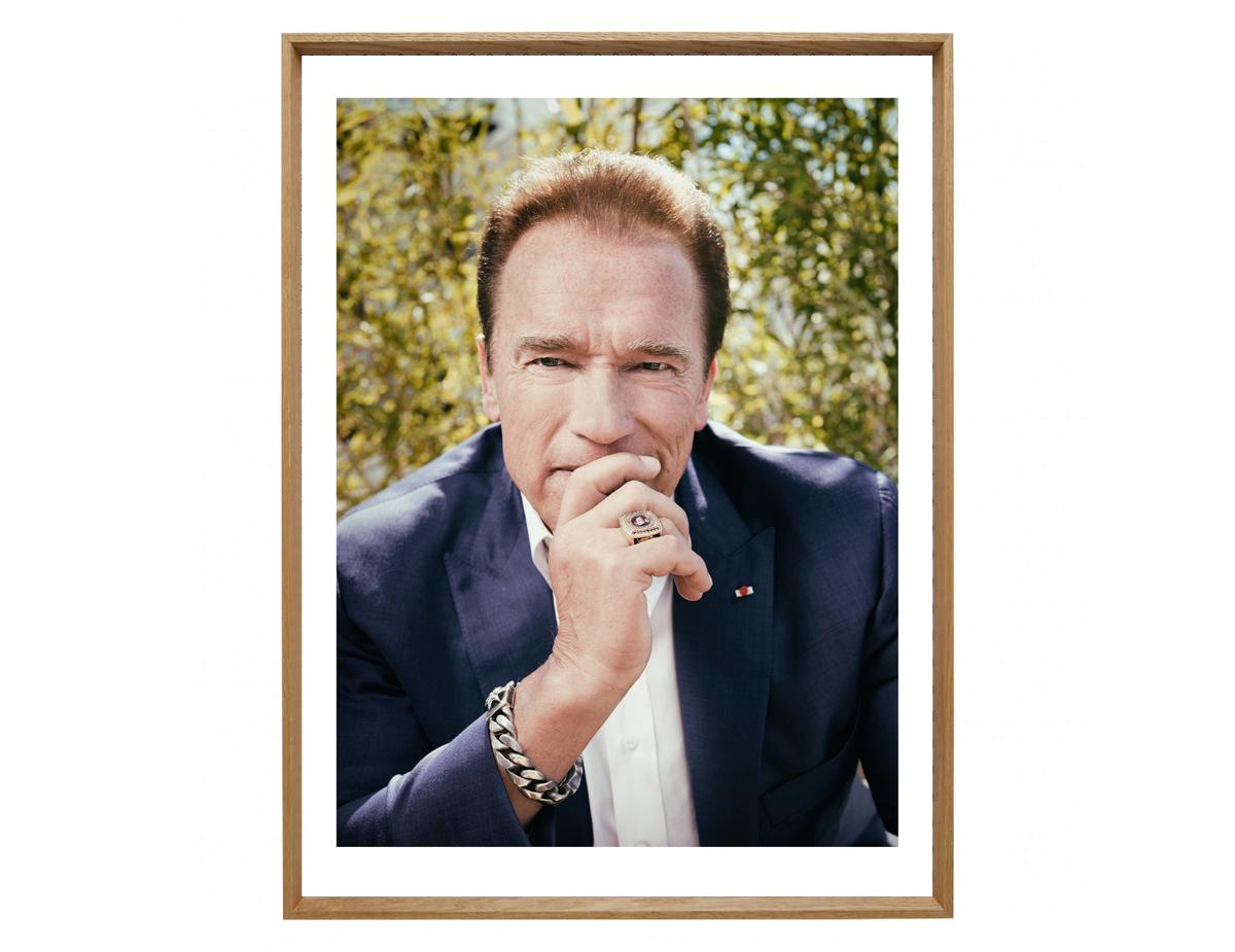 Arnie-Frame
