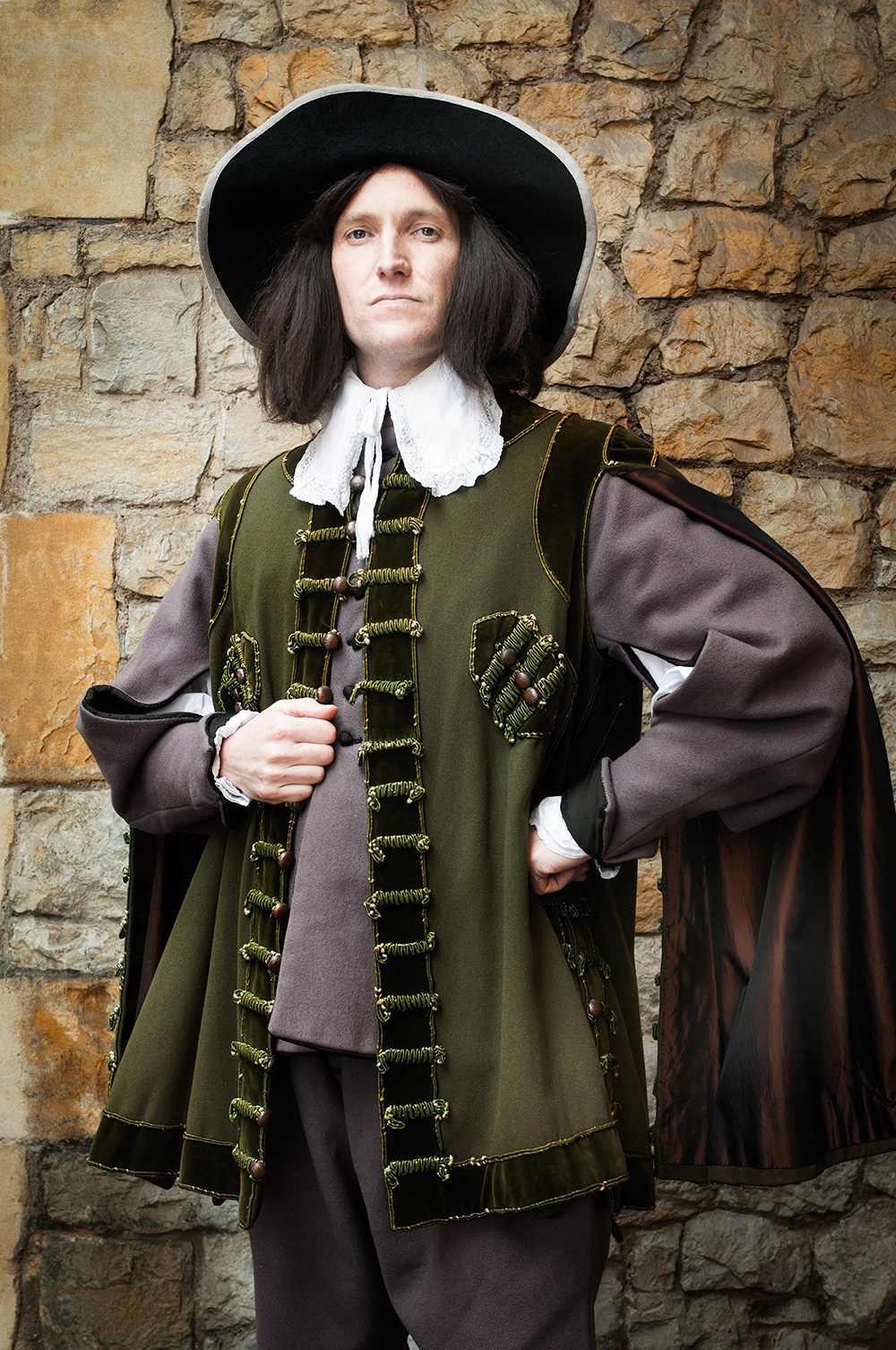 HRP - The Court of Charles II
